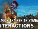 Tristana/LoL/Audio