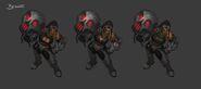 Illaoi Resistance Concept 06