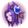 My Champion Emote