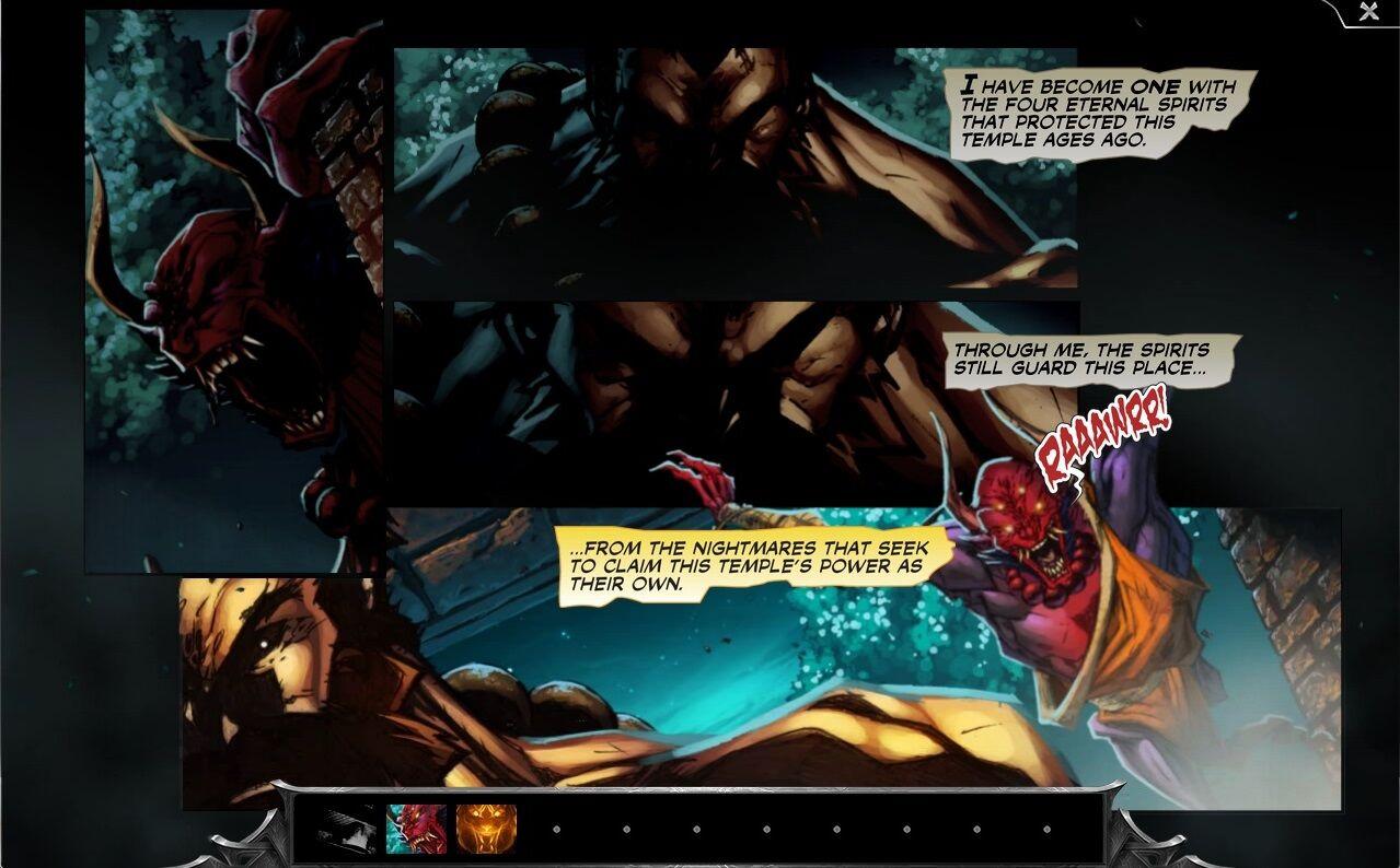 Udyr SpiritGuard Comic pr02.jpg