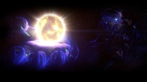 Aurelion Sol el regreso del Forjador de Estrellas