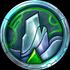 Call of the Mountain Season Platinum LoR profileicon