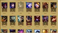 Champion Mastery 4