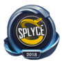 Worlds 2018 Splyce Emote