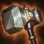 Caulfield's Warhammer item old