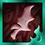 Эмблема драконоборца