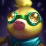 Little Legend Toxic Molediver profileicon