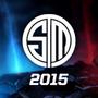 Worlds 2015 Team SoloMid profileicon