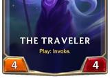 The Traveler (Legends of Runeterra)