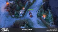 Summoner's Rift Update Winter Concept 02