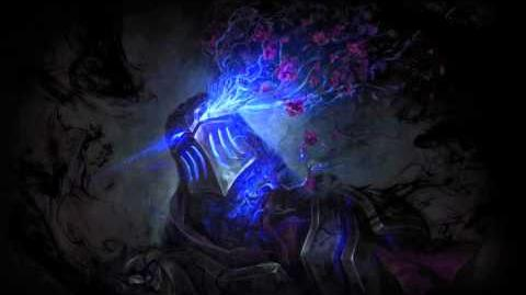 26- Mysterious Teaser on Zed's Profile Page