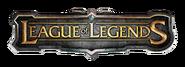 League of Legends logo old3