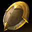 Relic Shield item old3