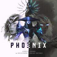 Worlds 2019 Phoenix Promo
