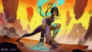 Karma Phoenix Concept 01