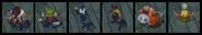 Legends of the Field Screenshots 1