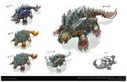Monster concept 03