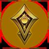Sentinel Crest Emote