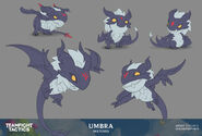Umbra TFT Concept 01