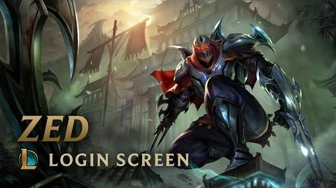 Zed,_the_Master_of_Shadows_-_Login_Screen
