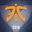 Fnatic 2018 profileicon