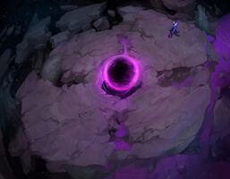 Kosmische Ruinen Konzept 03