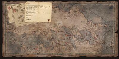 Runeterra Medarda Karte