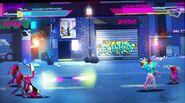Arcade Tunderdome 2017 Demacia Vice 03