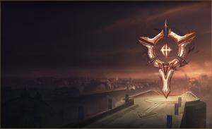 Precision Conqueror Domination