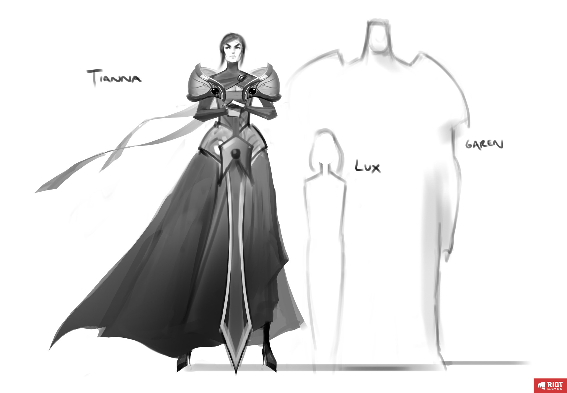 Tianna Crownguard LoR Concept 01.jpg