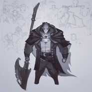 Yorick Update Undertaker Concept 02