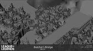 Butcher's Bridge Concept 13