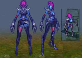 Evelynn Update Konzept 03