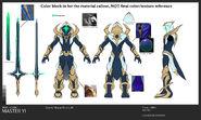 Master Yi CosmicBlade concept 06