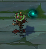 Night Harvester item screenshot
