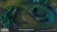 Summoner's Rift Elements Concept 07
