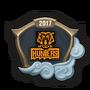 Worlds 2017 Kuala Lumpur Hunters Emote