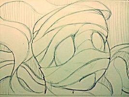 Ironstylus Amumu Zeichnung