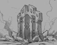 Runes 2018 concept art 2