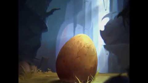 TEASER It's hatched