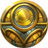 Emperors of the Ascended Season Gold LoR profileicon