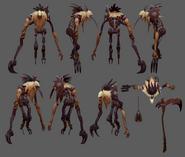 Fiddlesticks Update Model 07
