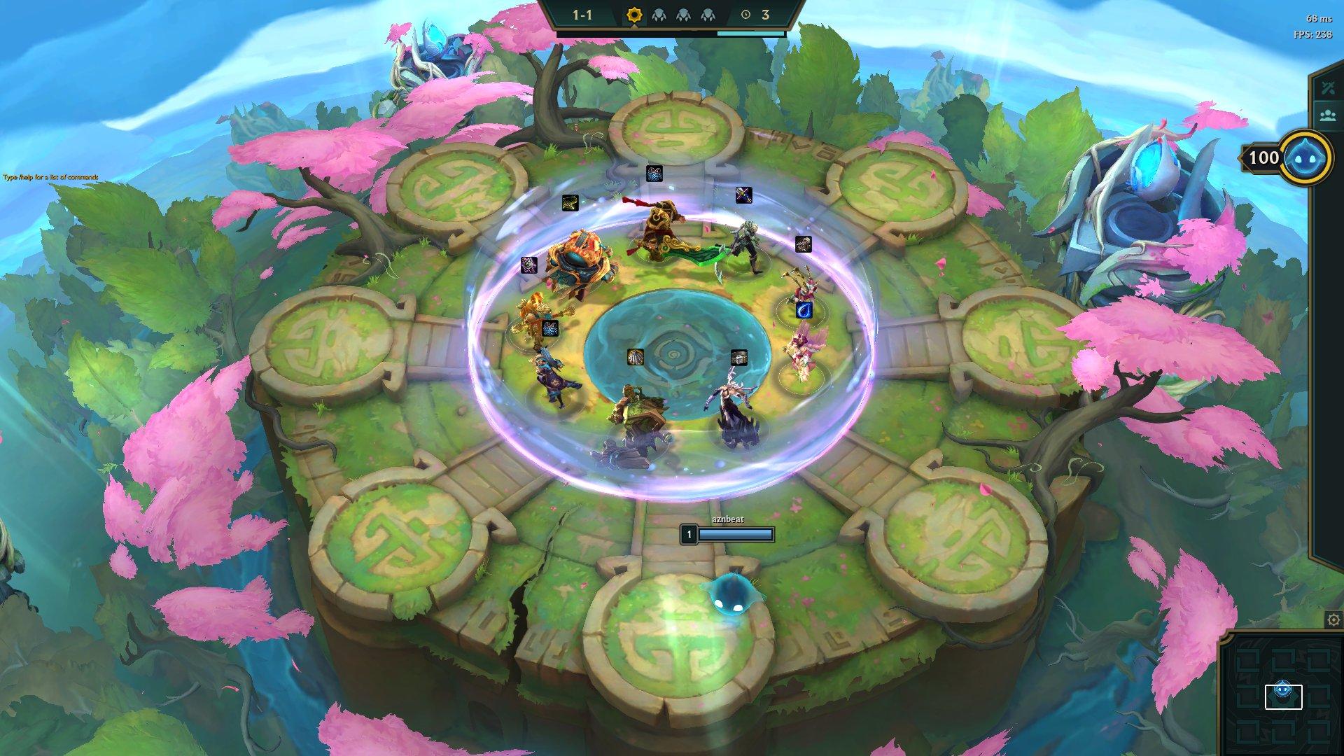 Carousel (Teamfight Tactics)
