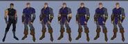 Demacia Soldier Concept 01