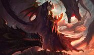 Swain DragonMasterSkin