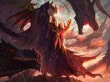 Dragon World (Universe)