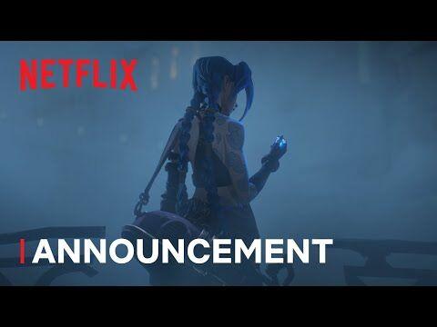 Arcane_-_Official_Announcement_-_Netflix