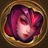 Golden Challenger Ahri profileicon