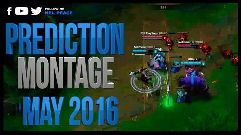 Prediction Montage - May 2016 - Best Predictions Montage
