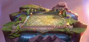 Teamfight Tactics Arena Concept 07
